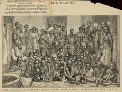 Black People in Colonial America