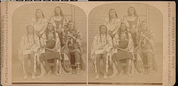 """""""Crow Indian chiefs"""""""