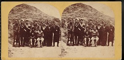 """Indian chiefs, Pawnee"""