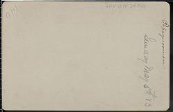 """""""Papago women"""" May 5, 1883 (?)"""