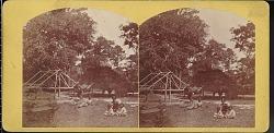 """""""Choctaw camp"""""""