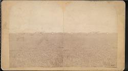 """Camp of Company K, nineteenth United States Infantry"""