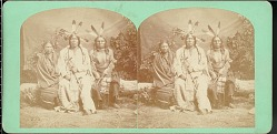 """""""Sioux chiefs"""""""