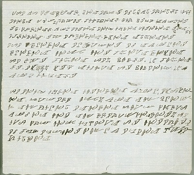 Official report of a Council held in Wolftown May 20, 1859