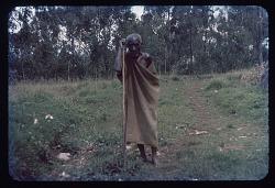 Barenga, old Hutu, circa 1957