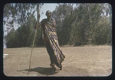 Ndiruhangura, circa 1956