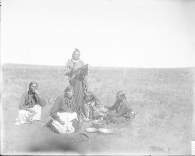 Ceremony, Peyote 1892