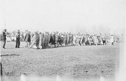 Ceremony, Bear Dance 1914