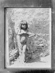 """A Moki Cupid"" 1898"