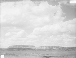 View of Corrals and Mesas n.d