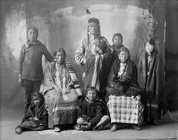 Native Americans and Montana