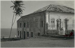 University of Brasilia - Fotos antigas da Bahia