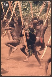 New Hebrides Film Project: Tanna Island 1973 and 1974