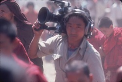 Film Study of Classical Buddhism in the Kathmandu Valley 1978