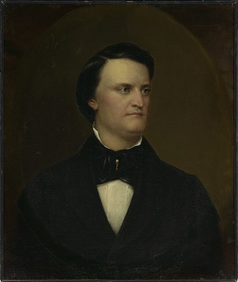 John Cabell Breckinridge