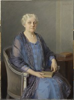 Image of Carrie Chapman Catt