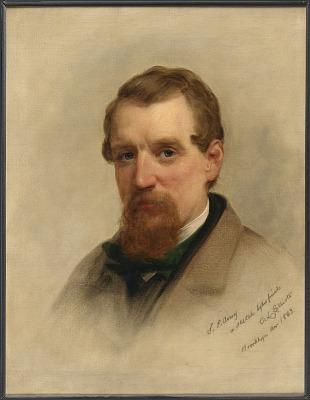 Samuel Putnam Avery