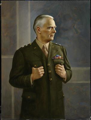 William Joseph Donovan