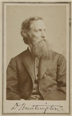 Daniel Huntington