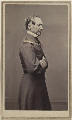 David Glasgow Farragut