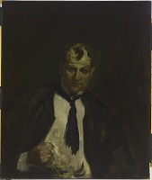 Image of George Benjamin Luks