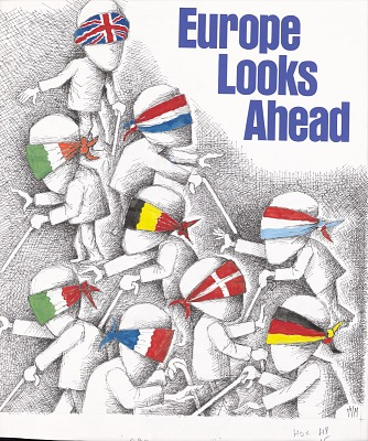 Europe Looks Ahead