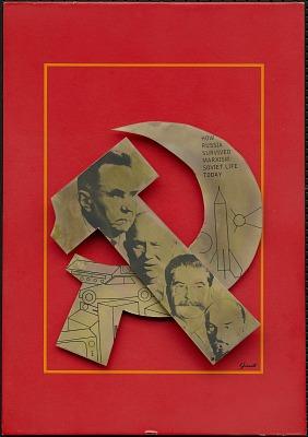 Fiftieth Anniversary Russian Revolution