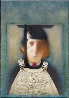 Graduate, 1971
