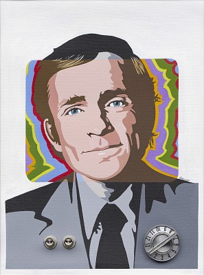 Dick Cavett