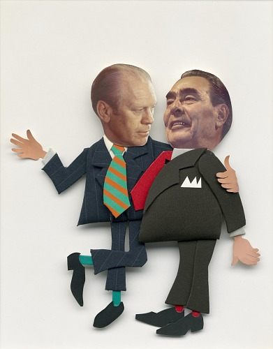 Showtime in Helsinki