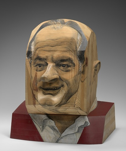 Bob Hope Portrait