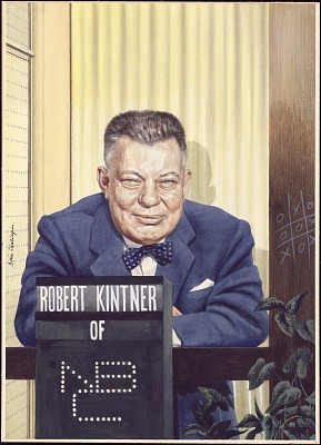 Robert Kintner