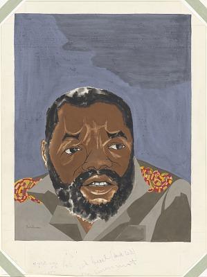 General Ojukwu