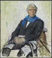 Image of Carl Sandburg