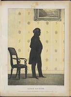 Image of Martin Van Buren