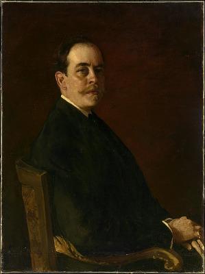John Merven Carrere