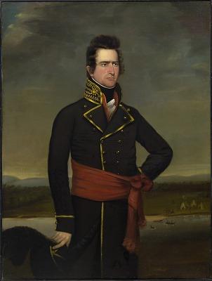 Benjamin O'Fallon