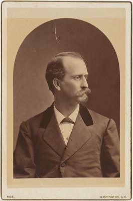 Edward Miner Gallaudet