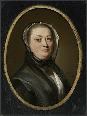 Lydia Henchman Hancock