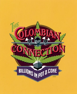 The Columbian Connection
