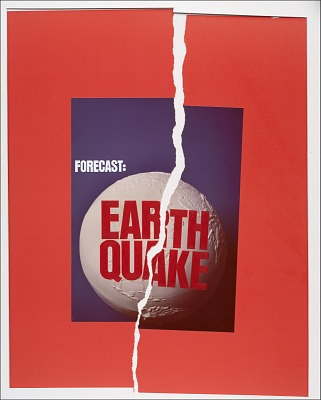 Forecast: Earthquake