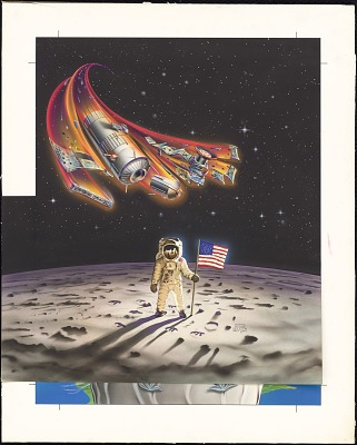 Here Comes Skylab