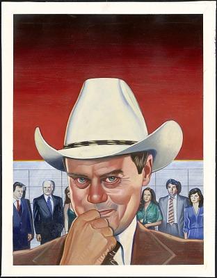 Cast of Dallas