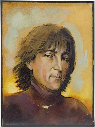 Image for John Lennon