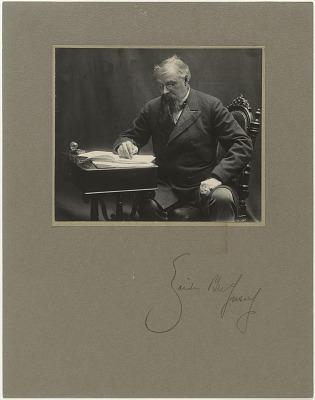 James Burton Pond