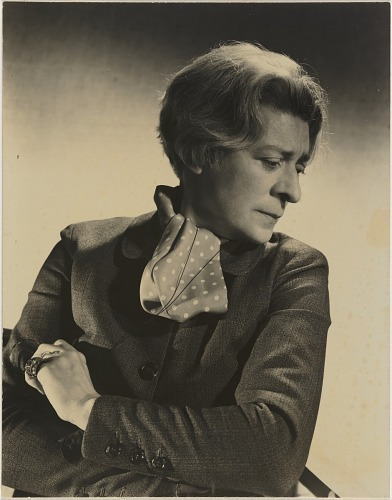 images for Janet Flanner