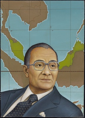 Datuk Hussein Bin Onn