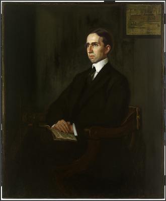 Anson Phelps Stokes