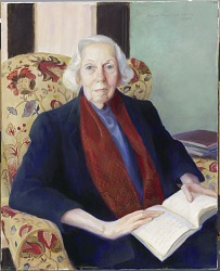 Eudora Welty: Examining Portraiture