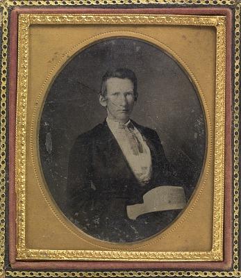 Alexander Franklin James